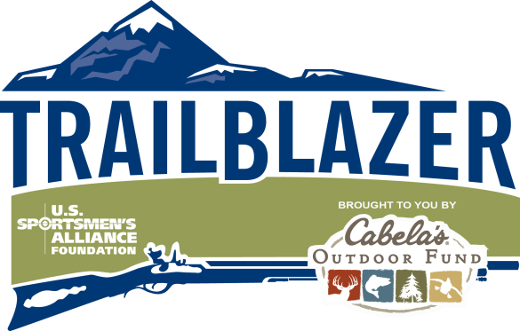 Trailblazer Adventure Program Logo